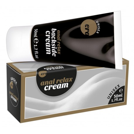 Krema anal relax cream 50ml