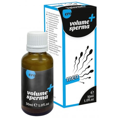 Капли Volume Sperma+men 30
