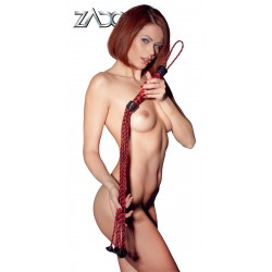 Leather Whip 79 cm