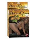 Кукла надувная African Queen Lovedoll