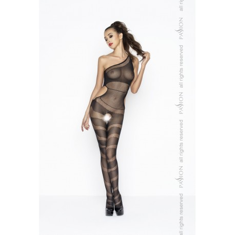 Catsuit BS 041 black