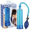 Помпа для пениса Penis Pump Bang Bang Blau