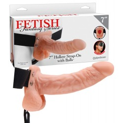 Strap-on Fetish Fantasy 7 Zoll