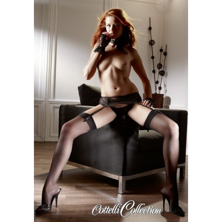 Stockings black 2