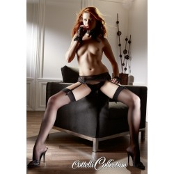 Stockings black 3