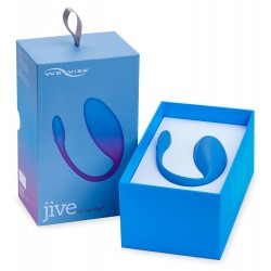 Vibro massager Jive by We-Vibe