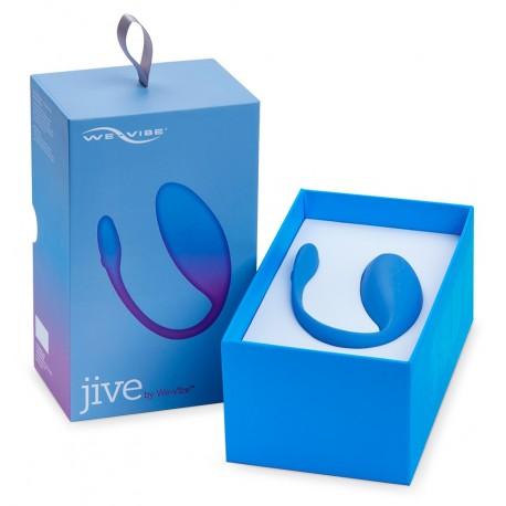 Vibro massager Jive by We-Vibe