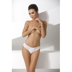 Трусики LOTTE THONG white L/XL - Passion