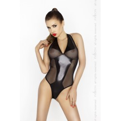 Bodi WARIS BODY black S/M - Passion