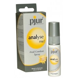 Spray Pjur Analyse Me!