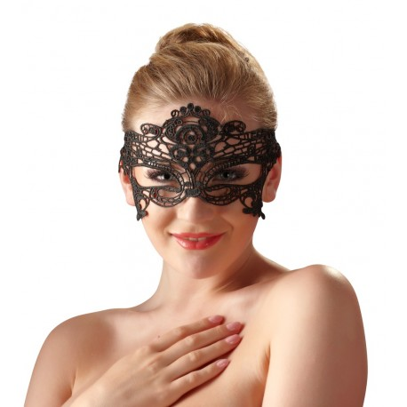Mask Augenmaske Spitze
