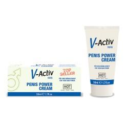 Krema za penis V-Activ Penis cream 30 ml