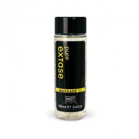 HOT MASSAGEOIL Extase–Pure ulje za masažu