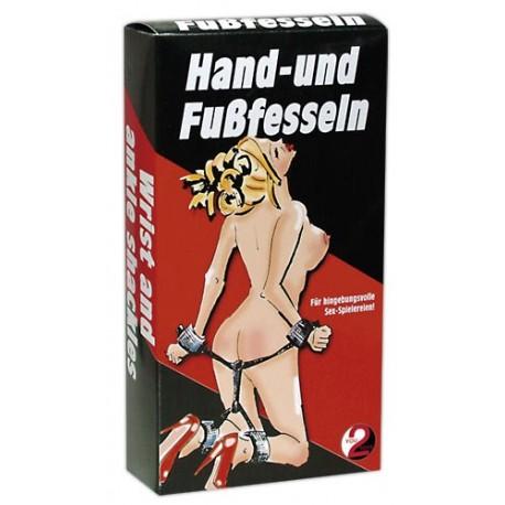 Hand/Feet-Chain