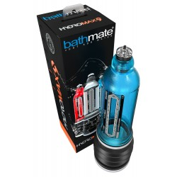 Pump Hydromax9 by Bathmate blu