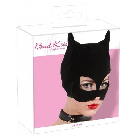 Маска Cat Mask