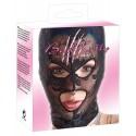 Mask BK  Mask Lace
