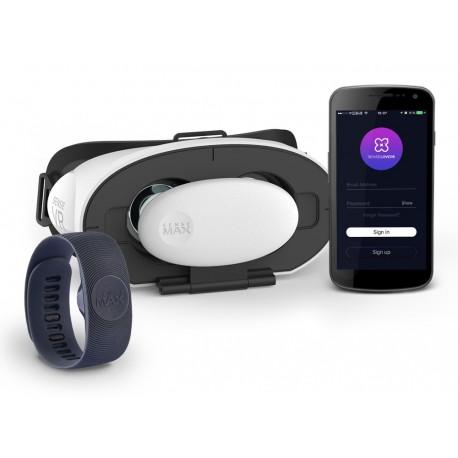 SenseMax VR Pleasure Set Lite by SenseMax for men