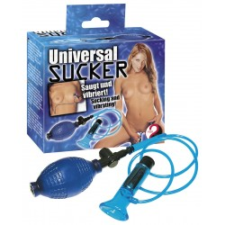 Pumpica Universal Sucker