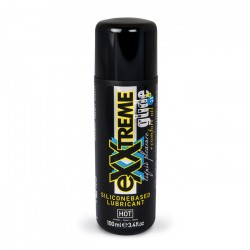 Lubricant EXXTREME GLIDE Silicone based 100 ml
