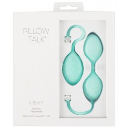 Beads Pillow Talk Frisky