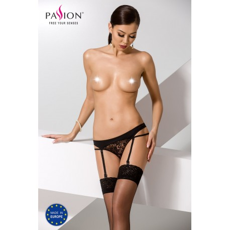 FARIDA THONG black L/XL - Passion