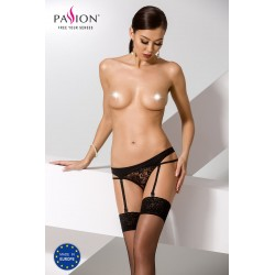 FARIDA THONG black S/M - Passion