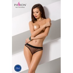 ISLA THONG black S/M - Passion
