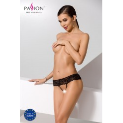 SENIA THONG black S/M - Passion