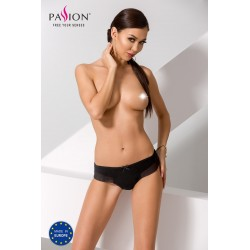 TAHIRA THONG black L/XL - Passion