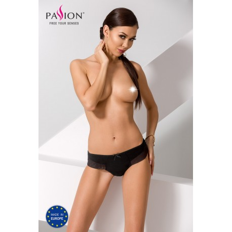 TAHIRA THONG black S/M - Passion