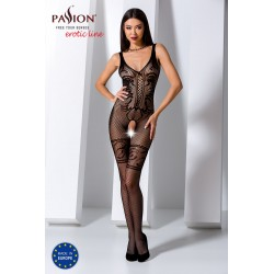 Catsuit BS069 black