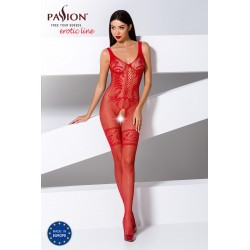 Catsuit BS069 red