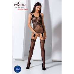 Catsuit BS070 black