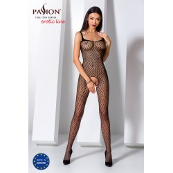 Catsuit BS071 black