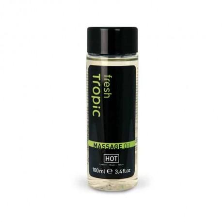HOT MASSAGEOIL Tropic Fresh ulje za masažu