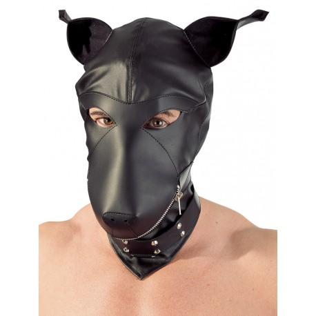 Маска Dog Mask