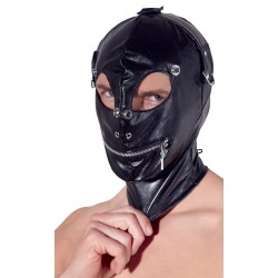 Imitation Leather Mask