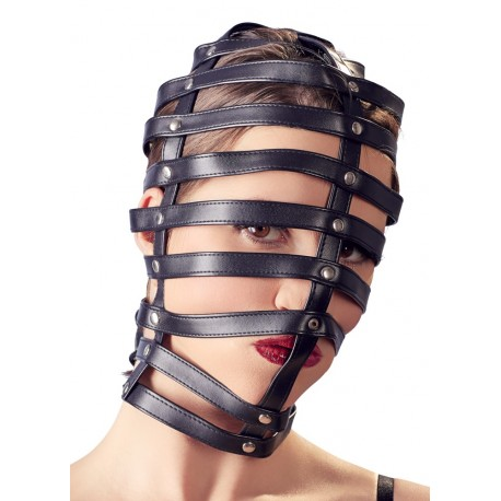 Head Mask Cage