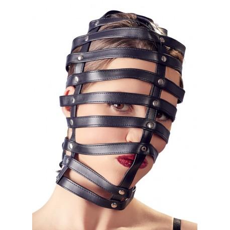 Maska Head Mask Cage