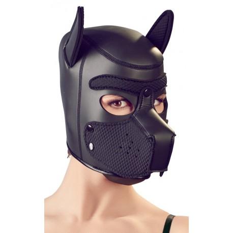 BK Dog Mask