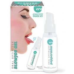 Oral optimizer Blowjob Gel - Peppermint