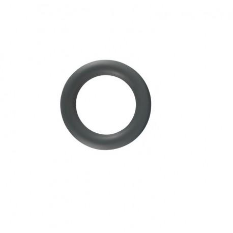 Cock Rings silver silikon