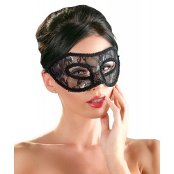 Maska Augenmaske Spitze