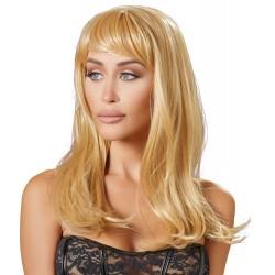Long Blonde Wig