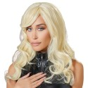 Парик Wavy Blonde Wig