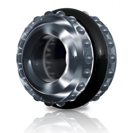 Кольцо на пенис и яички Pro Performance Ring
