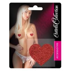 Nipple Sticker Heart