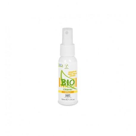 Sprej za čišćenje igračaka HOT Bio Cleaner Spray 50ml