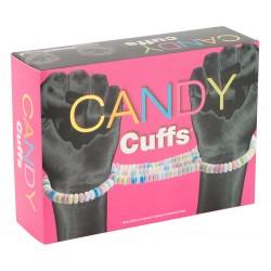 Candy Cuffs Underwear by Spencer & Fleetwood